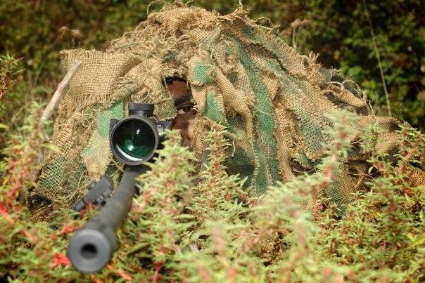 Как вычислить снайпера