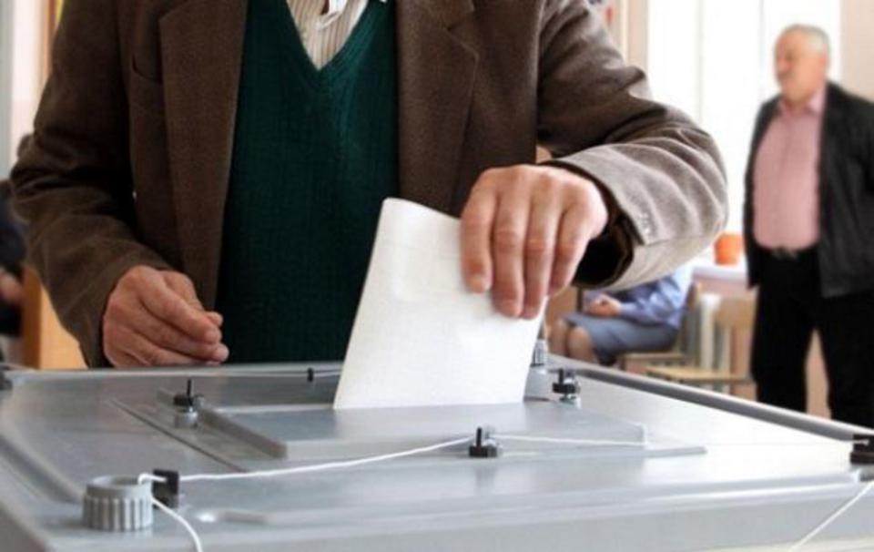 На выборах в Хабаровском кра…