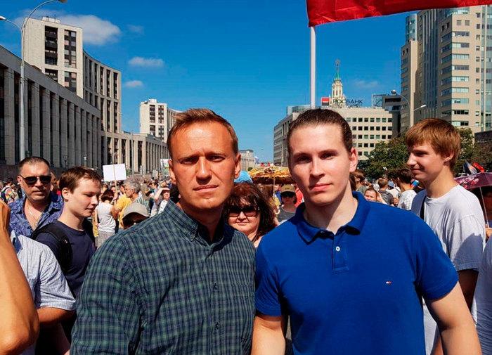 Может отдыхать и загорать дальше: Россия выплатила Навальному 4 млн рублей по решению ЕСПЧ