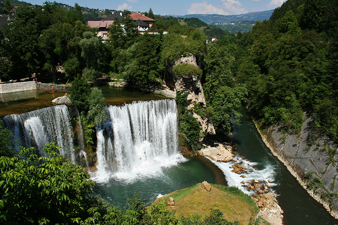 8 самых недооценённых стран Европы, которые удивят любого туриста