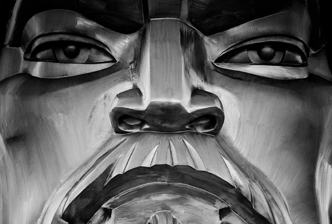8 брутальных правил Чингисхана