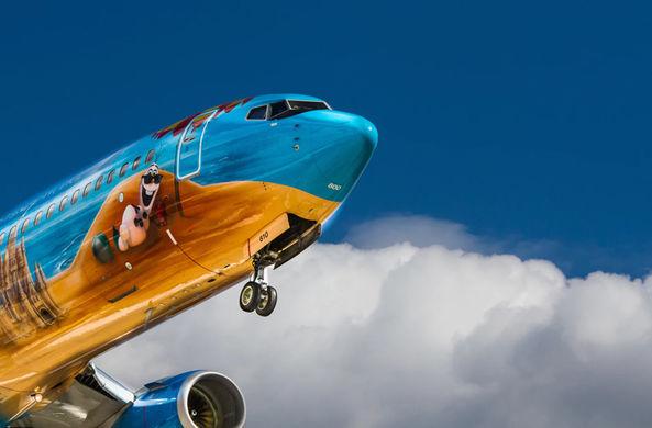 Названы лучшие авиакомпании 2018 года