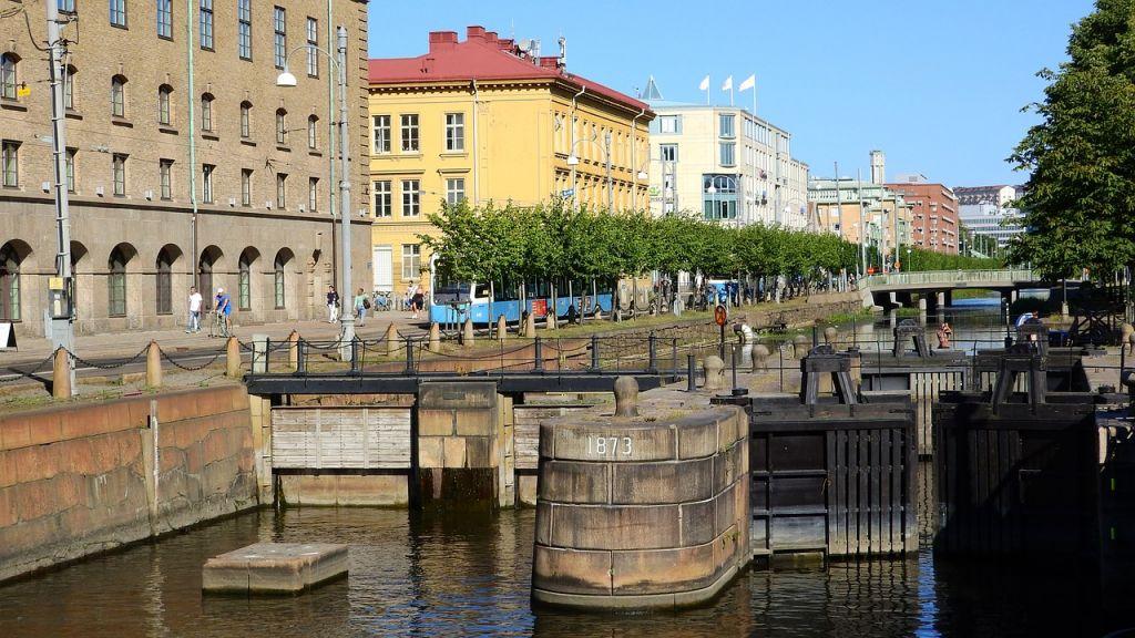 Тайна бесследного исчезновения четырех человек в Швеции