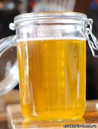 Топленое масло (гхи): свойства, рецепт приготовления, лечение