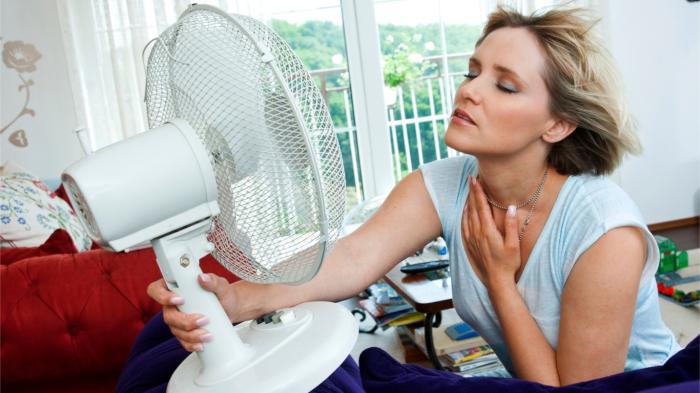 Вентилятор действительно позволяет чувствовать себя лучше в жару, но есть некоторые НО... / Фото: big-rostov.ru