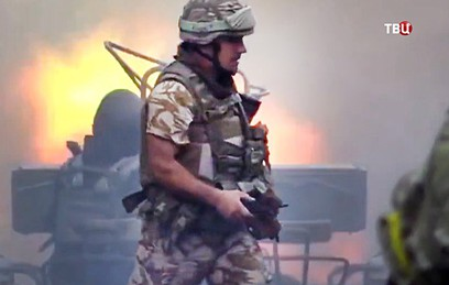 НАТО поможет Украине устранить зависимость от российского ОПК
