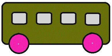 Куда едет автобус?