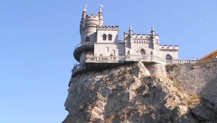 Крымская земля: чем она богата