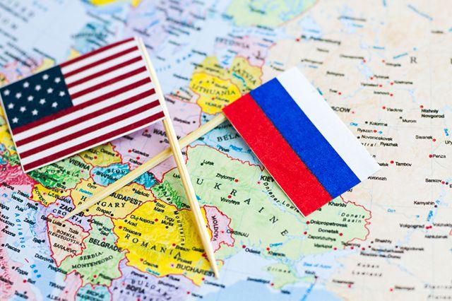 Россия и США сами решат судьбу Украины!
