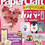 PaperCraft Inspirations № 2 (83) 2011