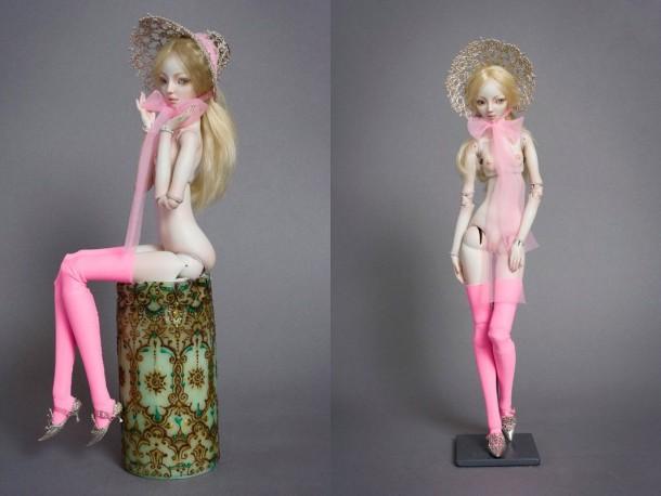 Реалистичные куклы как сделать 385