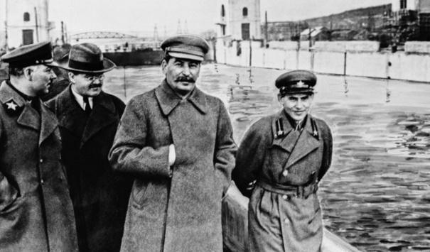 ФСО опубликовала воспоминания охранников Сталина