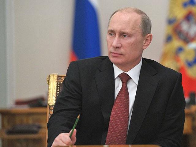 Путин: лучший ответ на санкции - расширение предпринимательских свобод