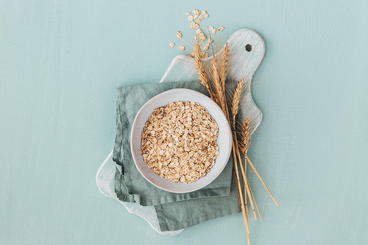 3 рецепта с овсяными хлопьями от холестерина