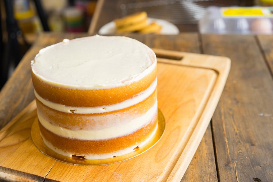Самые вкусные пропитки для бисквитных тортов:  рецепты для сладкоежек.