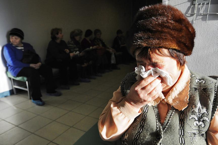 Москвичи недовольны медициной:«Вот бы Путина так лечили, как нас»
