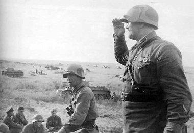 Правая история. СССР и Пёрл-Харбор. Часть II - Учения Красной Армии на Дальнем Востоке.