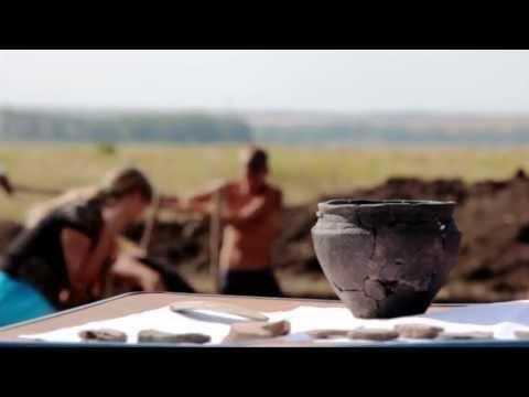 Аркаим – древний город-обсерватория