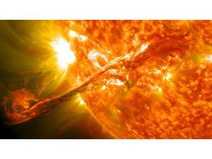 Солнце vs Земля: вопрос жизни и смерти