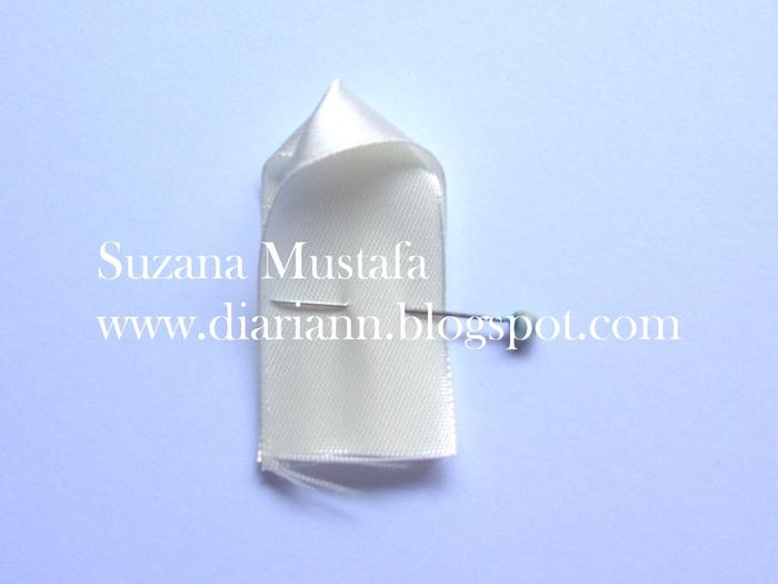 Цветы из шелковых лент от Suzana Mustafa. Идеи и мастер-класс (4) (700x525, 209Kb)