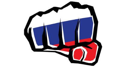 В США на чемпионате мира по борьбе перепутали российские гимны