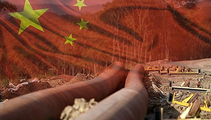 На что Китай делает ставку в…