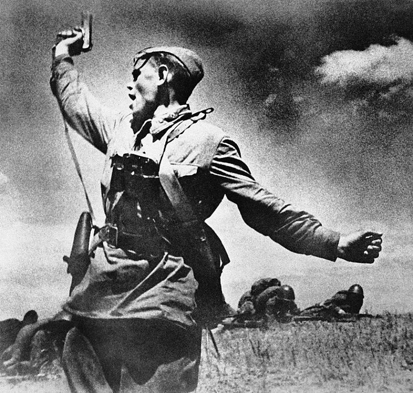 К 70-летию Победы над фашизм…