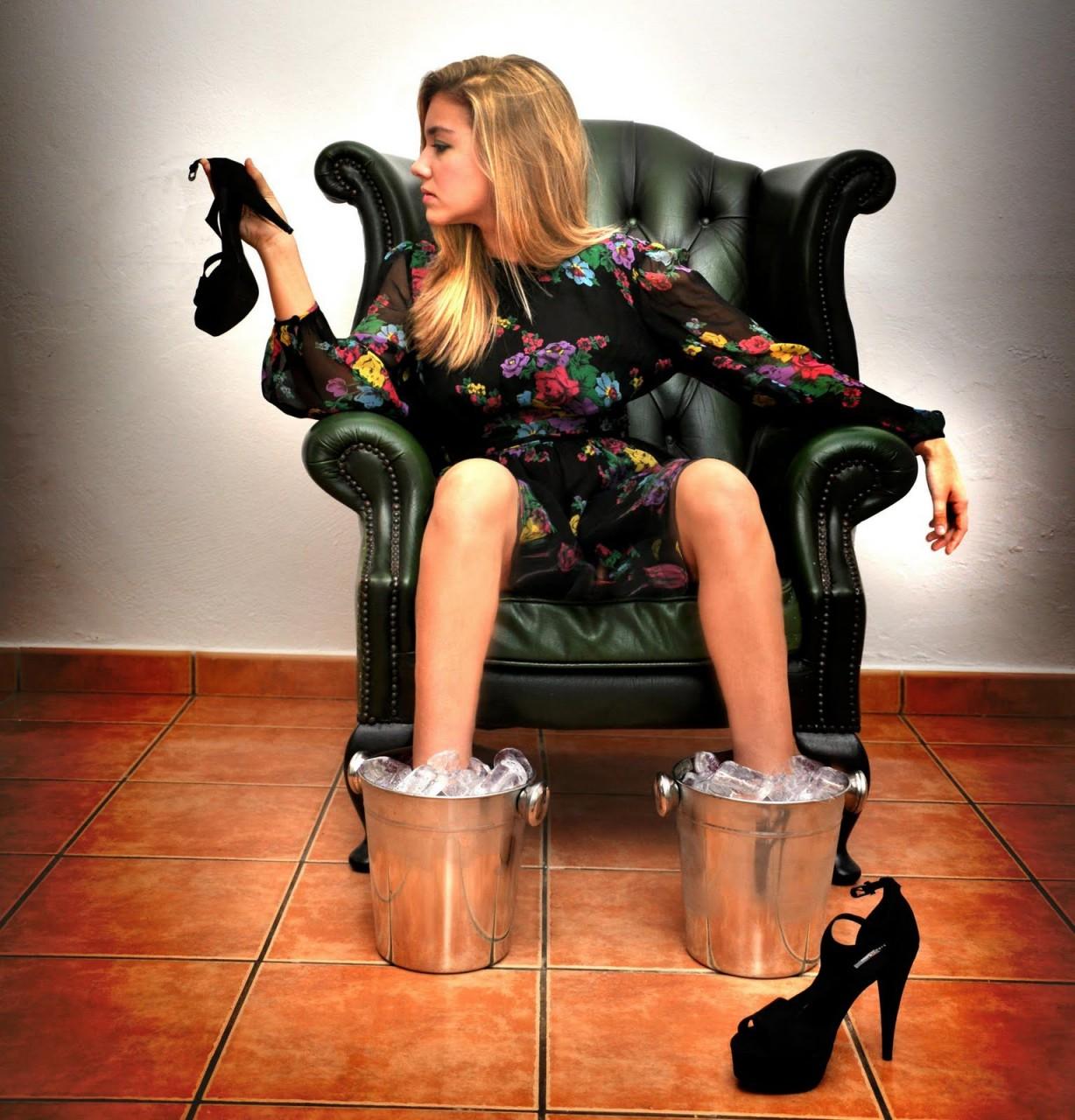 12 проклятых. Обувь, от которой пострадала каждая женщина