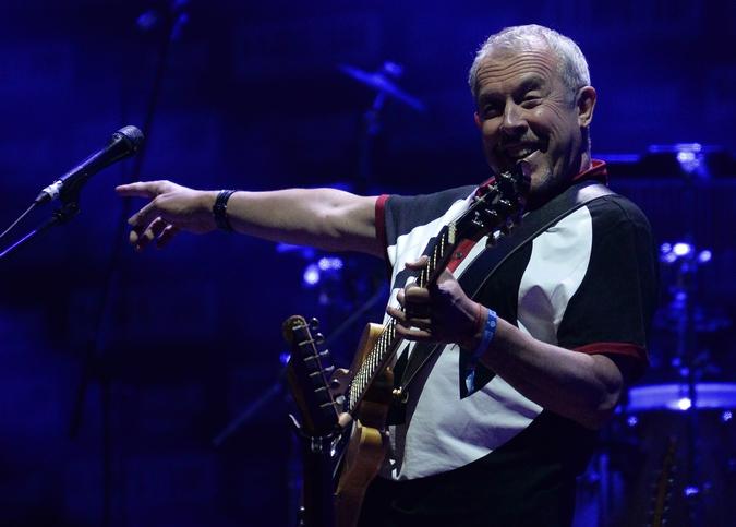 На концерт Макаревича в Красноярске был продан один билет