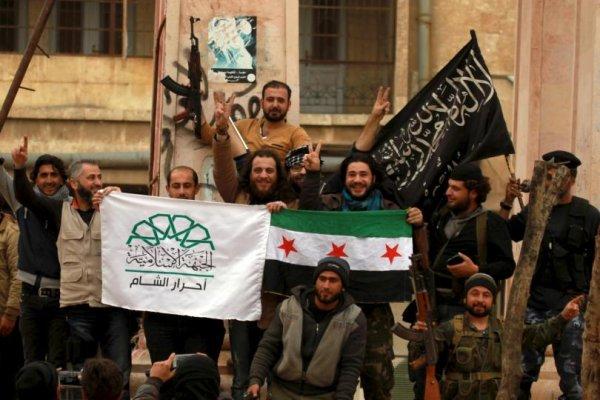 Гуманитарное перемирие как возможность для США помочь террористам