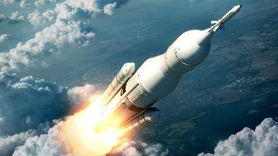 Новейший российский спутник сгорел над Атлантическим океаном