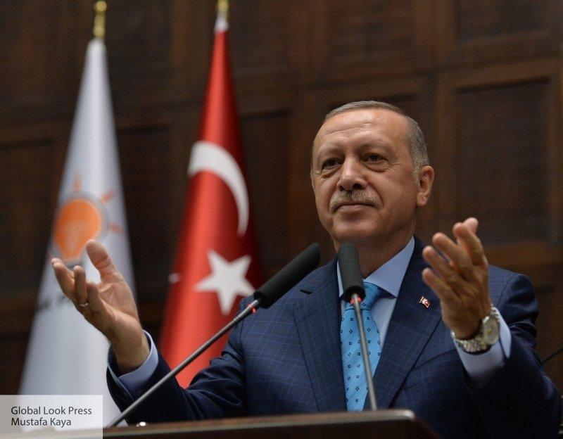 Карта бита: Эрдоган не испол…