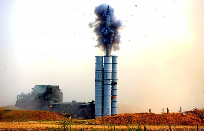 Почему Израиль не сможет уничтожить С-300