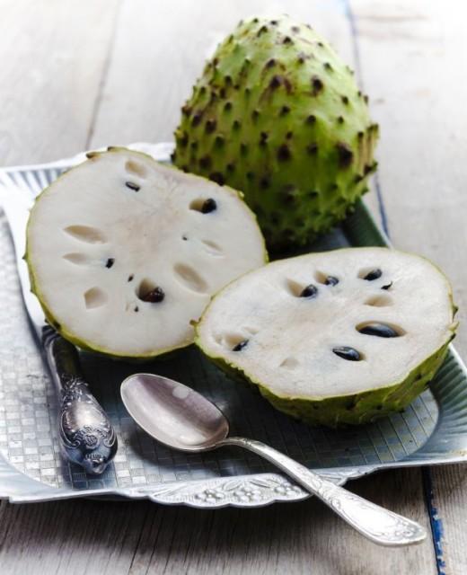 Что Вы знаете о фрукте который лечит рак?
