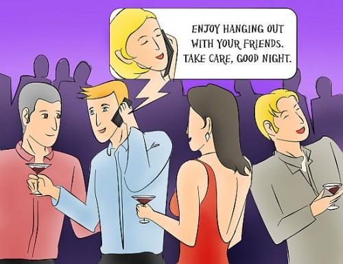 ревность и отношения