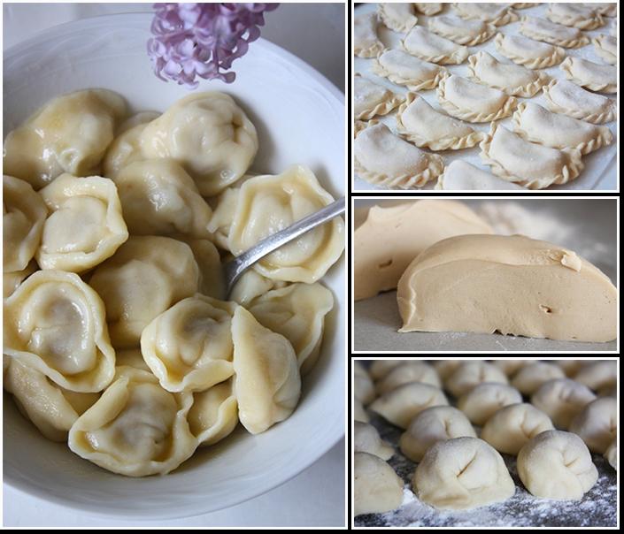 Домашние пельмени своими руками: пошаговый рецепт - KitchenMag 14