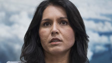 Gabbard's 2020 Plan Threatens The New Left Foreign Policy Of Sanders And Warren
