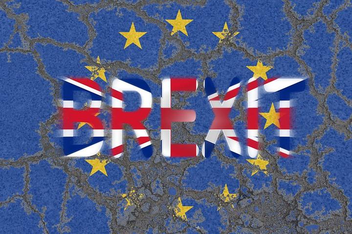 Британия отменит безвизовый режим с ЕС после брексит