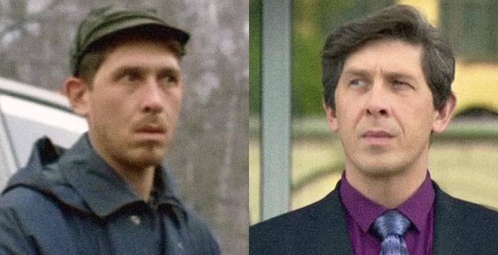 Дмитрий Мухамадеев (молодой дальнобойщик) актеры, бумер, тогда и сейчас