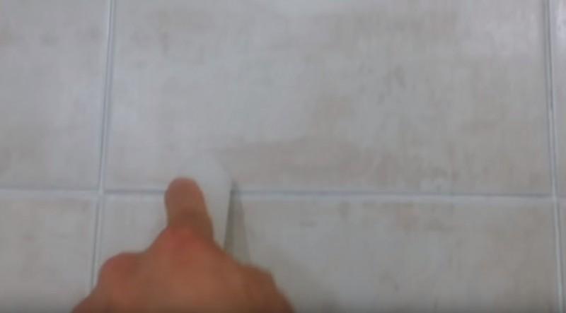 защита швов между плиткой
