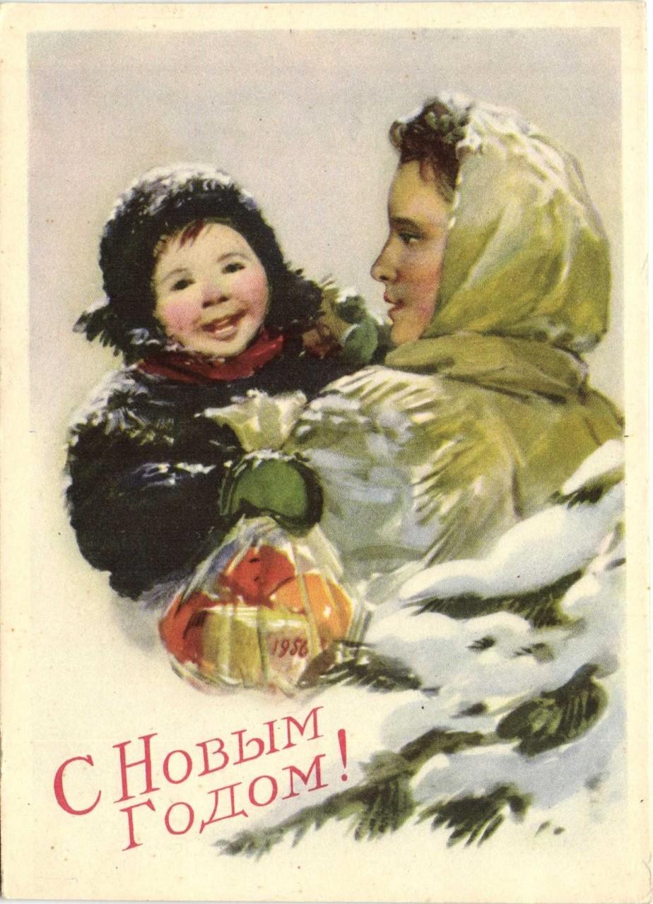 Советское ретро фото 22 фотография