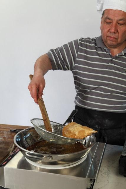 24 этап приготовления рецепта. Фото
