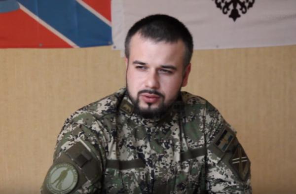 ВДНР прокомментировали убийство украинских морпехов сослуживцами