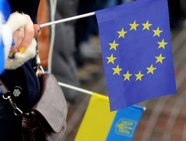 В Европарламенте признали несправедливое отношение к Украине