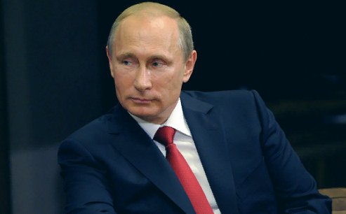 Путин рассказал, как Россия может ответить на выход США из ДРСМД