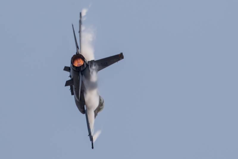 США уже не исключают ударов по войскам России и Ирана в Сирии