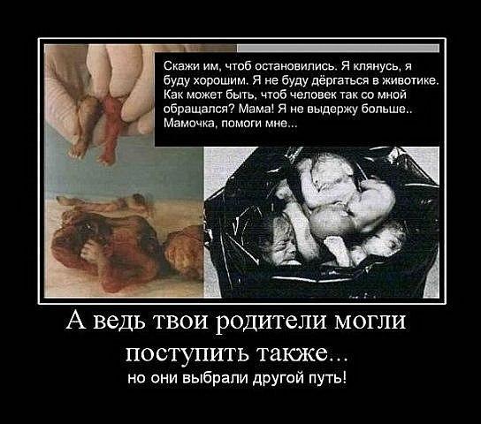 1. Эмбрион не тело матери, а человек [2. считается так в эмбриологии (МГУ)] 3. Честно об аборте. 7. КОГДА В ПЛОД ВСЕЛЯЕТСЯ ДУША