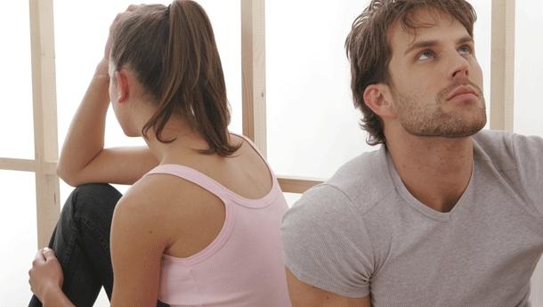 10 причин, почему кончается сказка для двоих