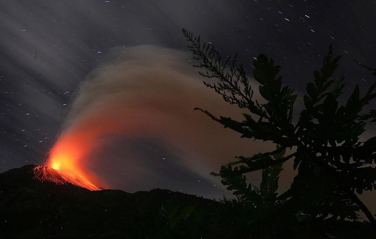 volcanicexplosion06 maiores vulcões do século XXI