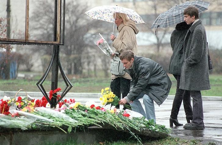 Ранее не опубликованные воспоминания заложника Норд-Оста